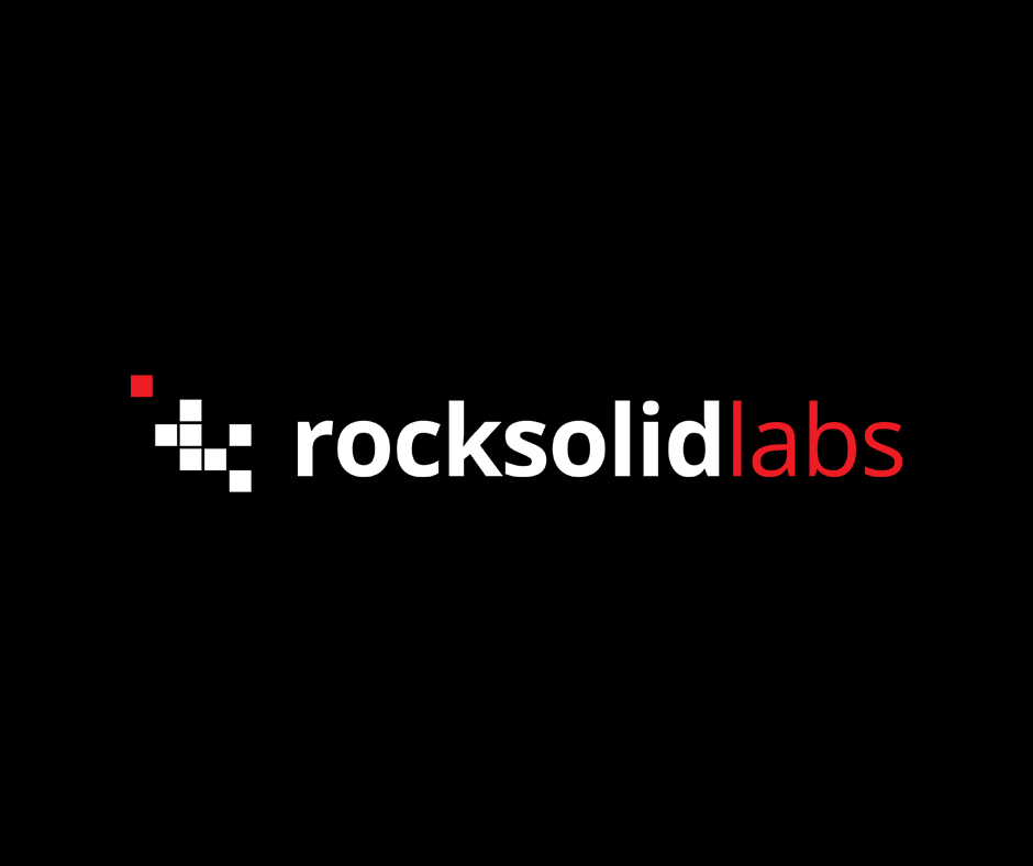 Rocksolid labs for Terraform gui